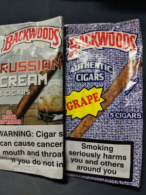 Grape Backwoods Pack for Sale in Las Vegas, NV