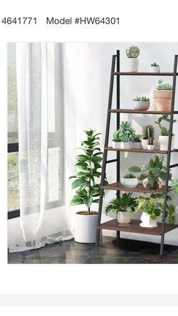 5 Compartment Slanted Book Shelf for Sale in Pomona,  CA