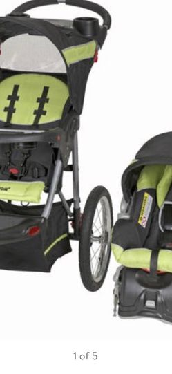 Stroller With Car Seat for Sale in Stockton,  CA