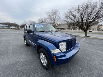 2010 Jeep Liberty for Sale in Harrisburg,  PA