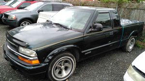 1998 Chevy S10 for Sale in Silver Spring, MD