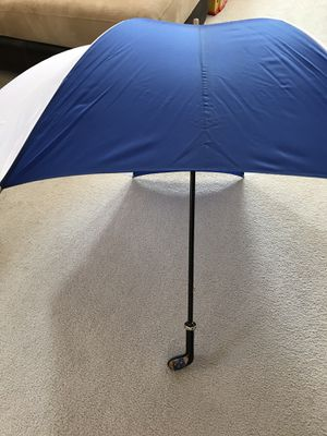 Golf Club Umbrella - Fiberglass Shaft for Sale in Henderson, NV