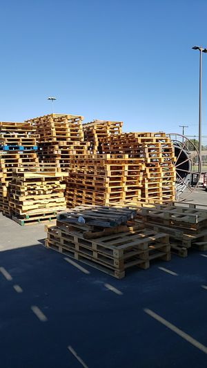 Pallets for sale for Sale in Brea, CA