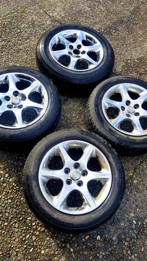 Lexus OEM 16 Inch Wheels/Rims for Sale in Kent, WA
