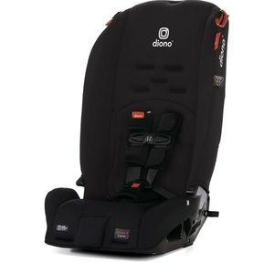 Diono Radian 3R, 3-in-1 Convertible Rear & Forward Facing Convertible Car Seat, High-Back Booster, 10 Years 1 Car Seat, Slim Design for Sale in Las Vegas, NV