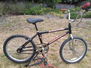 BMX Diamondback ignitor 20 freewheel for Sale in Gig Harbor, WA