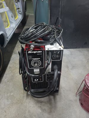 Aluminum welder for Sale in Miami, FL