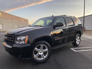 2012 Chevy Tahoe LT for Sale in Chicago, IL