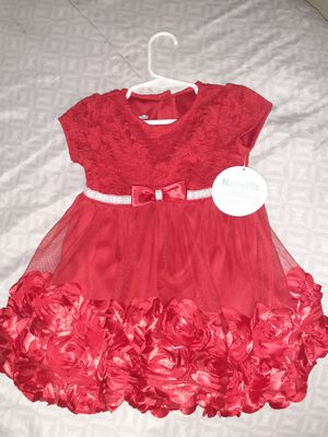 Toddler Girl Christmas Dress NEW for Sale in Long Beach, CA