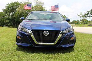 2019 NISSAN ALTIMA S for Sale in Miami, FL