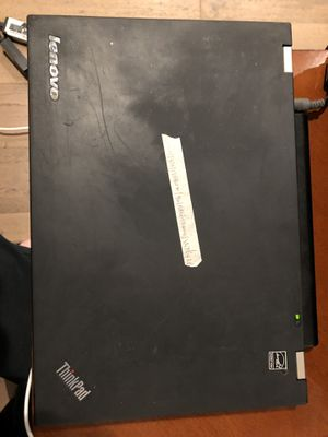 Used, Lenovo IBM thinkpad laptop t430 i5 3360 m 8g 128g win7 64 bit for Sale for sale  Rancho Cucamonga, CA