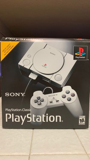 PS1 $20 OBO for Sale in San Diego, CA
