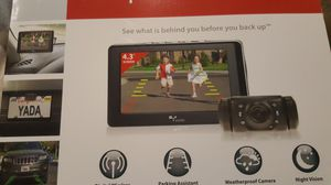 Back up camera for Sale in San Jose, CA