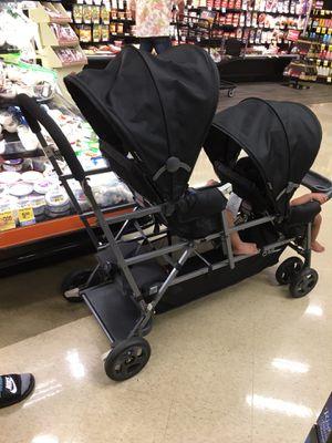 Joovy big caboose stroller for Sale in Ewa Beach, HI