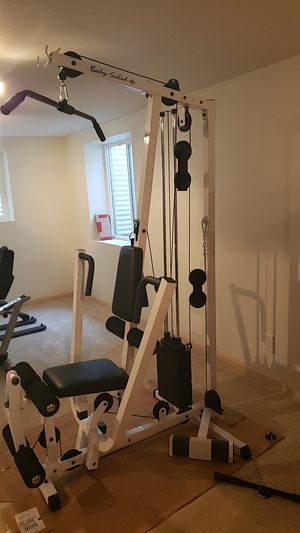 Home Gym for Sale in Arvada, CO