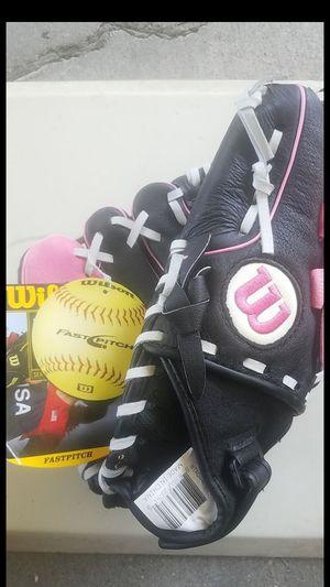 "Wilson Softball Glove, 11"" for Sale in Whittier, CA"