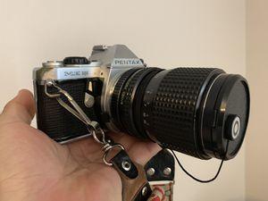 Pentax ME Super 35 mm film camera for Sale in Palm Harbor, FL