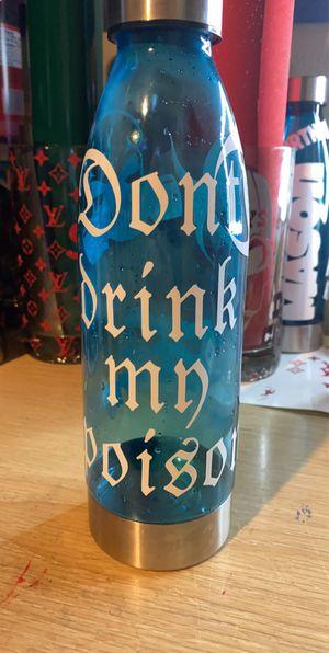 Custom water bottle for Sale in Phoenix, AZ