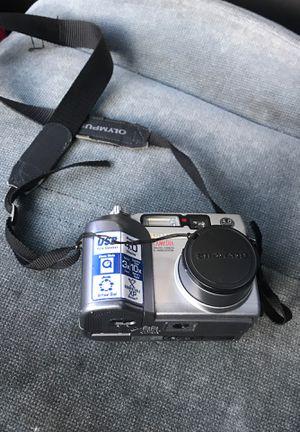 Olympus digital camera for Sale in Vallejo, CA