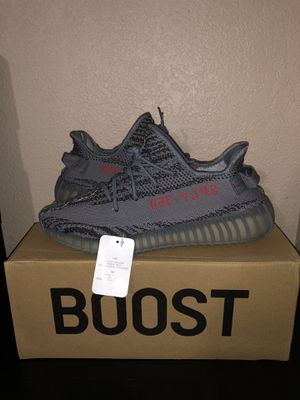 """NEW ADIDAS YEEZY BOOST 350 V2 """"BELUGA 2.0 SIZE 10 MEN Asking $250 for Sale in Dallas, TX"""