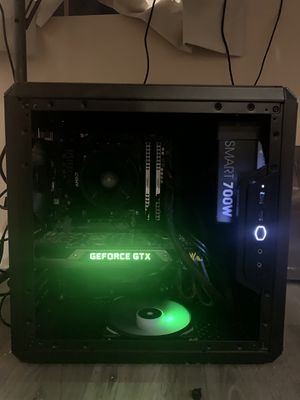 Solid Gaming Computer w/ specs for Sale in Ayer, MA