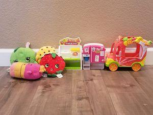 Shopkins lot for Sale in Phoenix, AZ