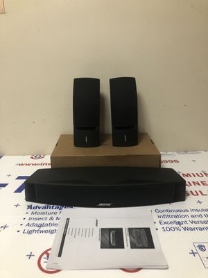 Bose Speakers for Sale in Costa Mesa, CA