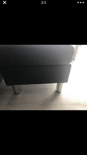 Sectional Leather Sofa for Sale in Tampa, FL