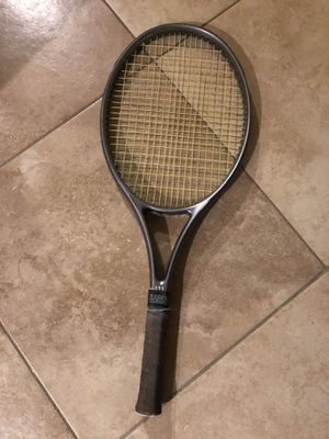 Wilson Profile Tennis Racket for Sale in Eagle Mountain, UT