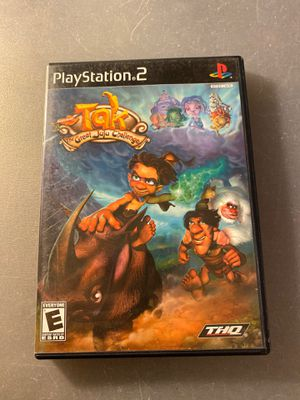 Tak playstation 2 ps2 for Sale in Santa Ana, CA