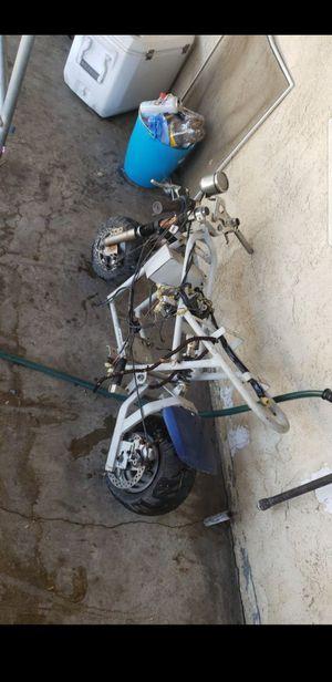 Mini motor bike for Sale in Rancho Cucamonga, CA