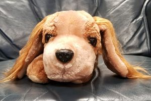 Vintage Radio Shack Plush Radio Dog for Sale in Deltona, FL