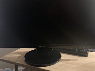 """1080p 60hz Monitor 25"""" for Sale in Cerritos,  CA"""