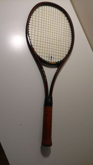Pro Kennex black Ace tennis racket for Sale in Columbus, OH