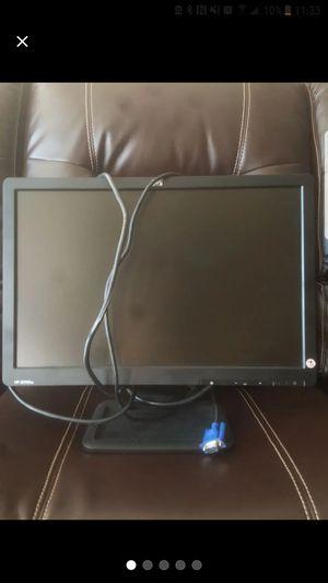 HP Monitor for Sale in Salt Lake City, UT