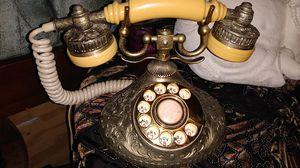 Antique retro phone for Sale in Melbourne Village, FL