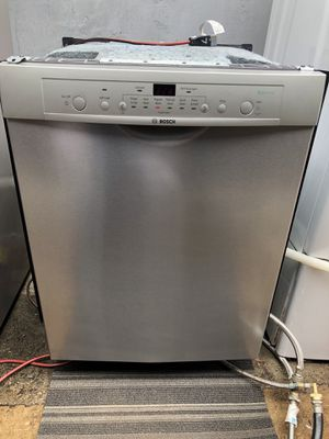 Bosch Dishwasher for Sale in Lakeside, CA