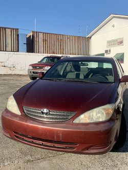2004 Toyota Camry for Sale in Macon,  GA