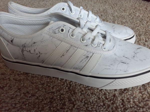 Adidas Canvas