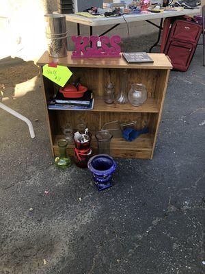 Book shelf - small for Sale in Glendora, CA