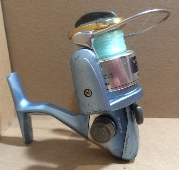 Shimano 'Aerlex XT 2000' Fishing Reel