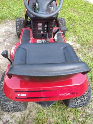 Toro tractor for Sale in Vero Beach, FL