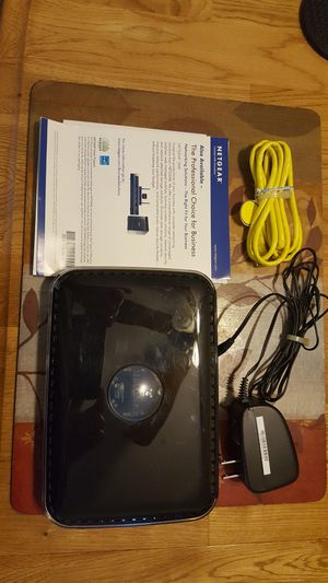 Router for Sale in Pittsburgh, PA