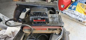 Belt sander for Sale in CANAL WNCHSTR, OH