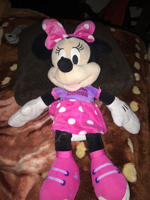 disney plush for Sale in Long Beach, CA