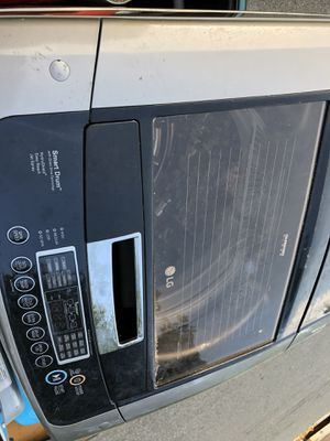 Washer and dryer for Sale in Baltimore, MD