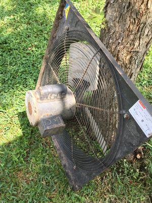 Ventilador usado for Sale in Houston, TX