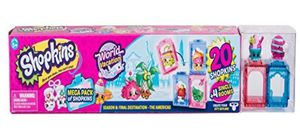 NEW! Shopkins Season 8 America Mega Pack for Sale in Stuart, FL