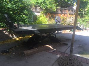 MOTORCYCLE & ATV AIR LIFTER for Sale in Fremont, CA