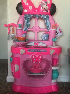Minnie Mouse high quality kitchen for Sale in Walnut Creek, CA